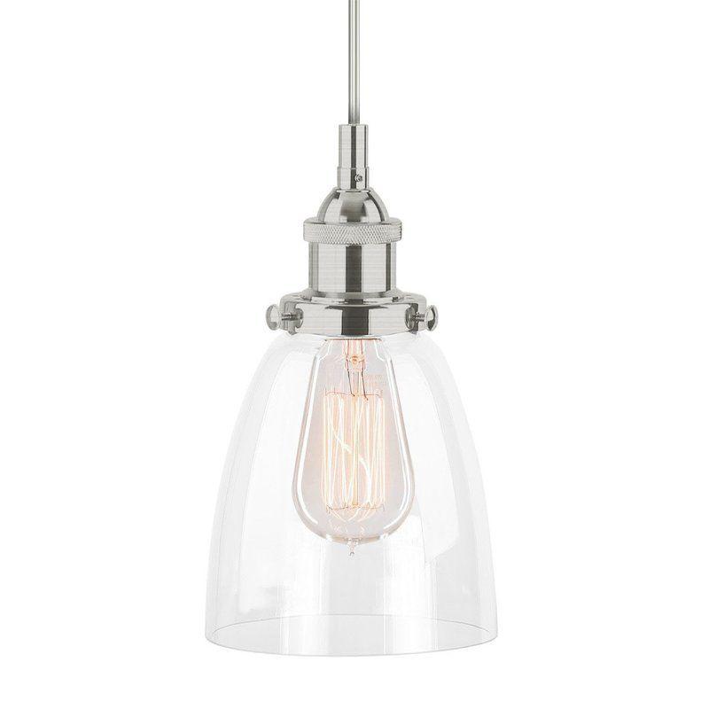 Mercury Row Bundaberg 1 Light Cone Pendant Reviews Wayfair Mini Pendant Lights Pendant Lighting Pendant Light