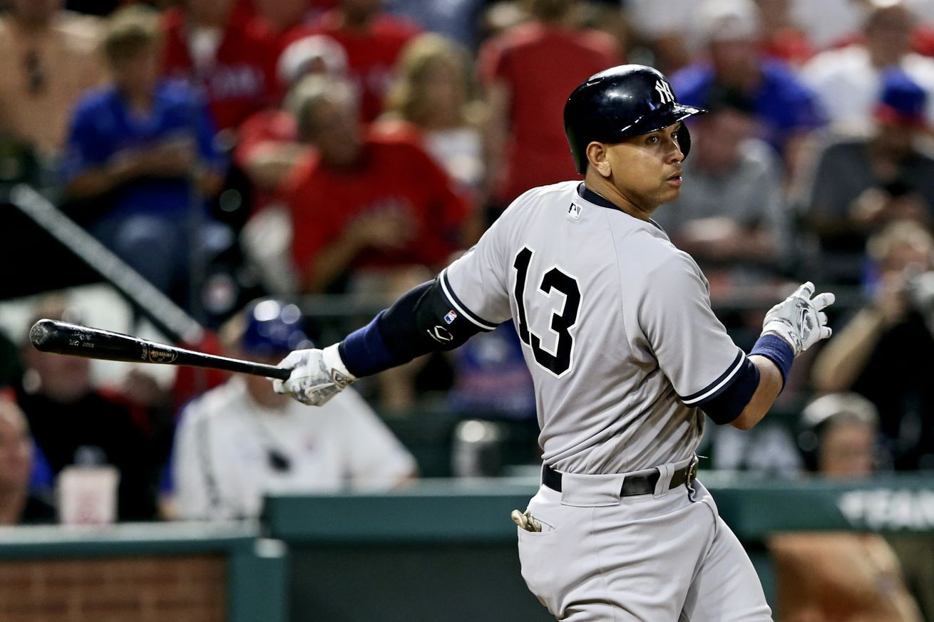 Yankees Depleted Depth Chart Saved By A Rod With Images Yankees New York Yankees