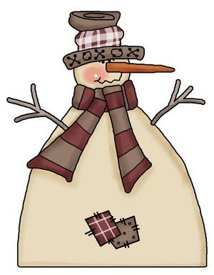 #Snowman #ClipArt #Draw | Snowman clipart, Snowman ...