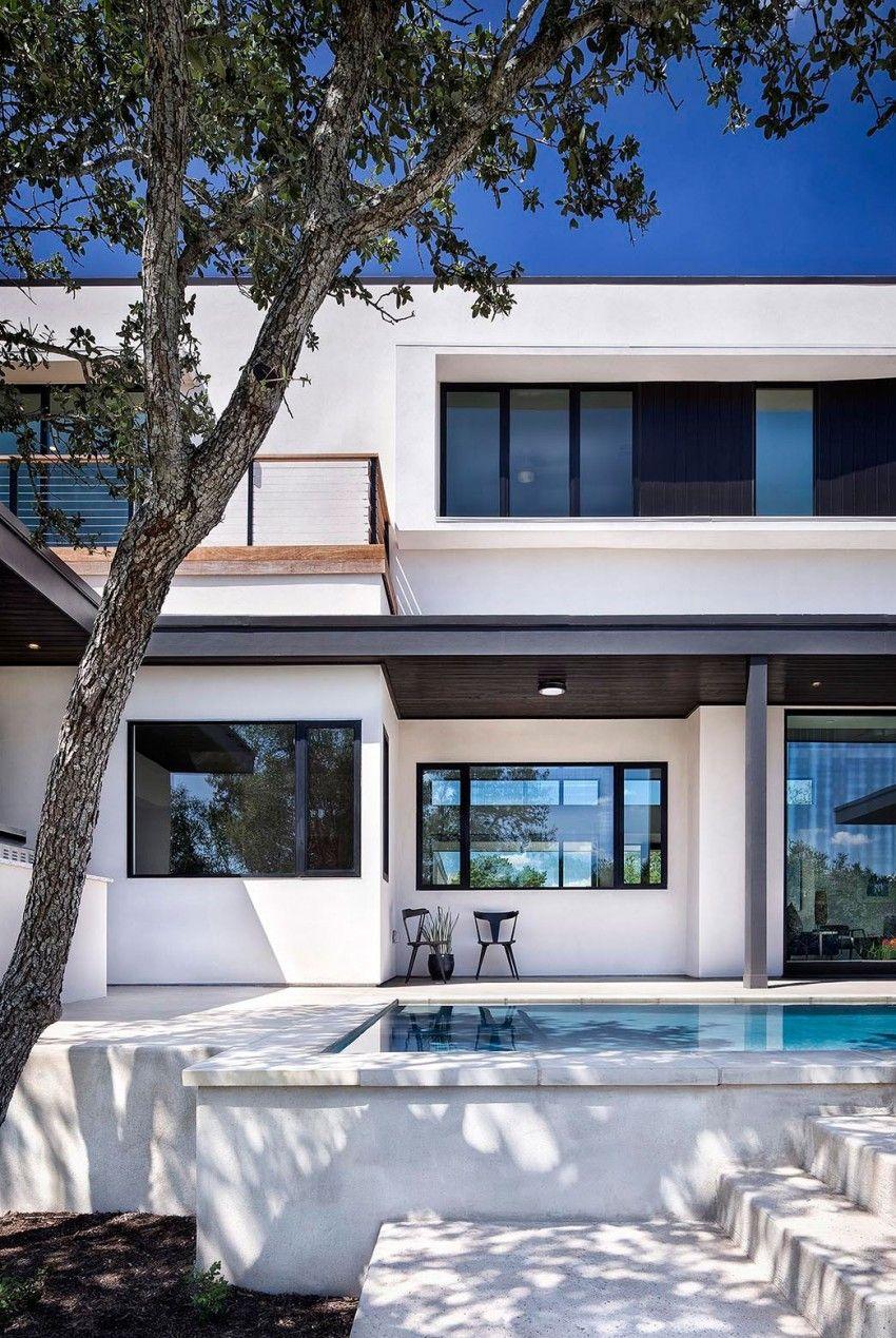 Lakeway Residence by Clark Richardson Architects (2)