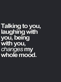 happy with u quotes