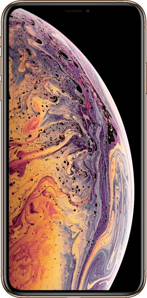 Apple Iphone Xs Max 512gb Gold Sprint Products Pinterest