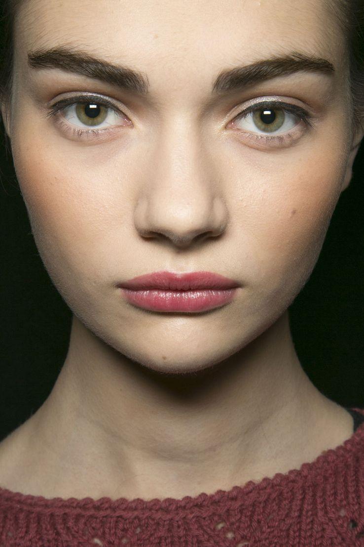 Eyebrows Carolina Herreraick Brows Are So Gorgeous And