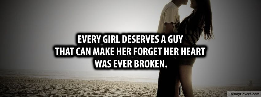 Every Girl Facebook Cover My Favorites Pinterest Quotes Cover