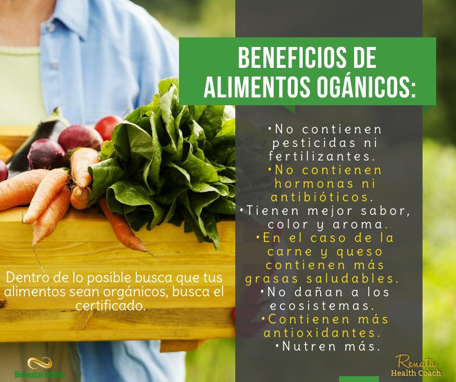 Pin En Alimentos Organicos