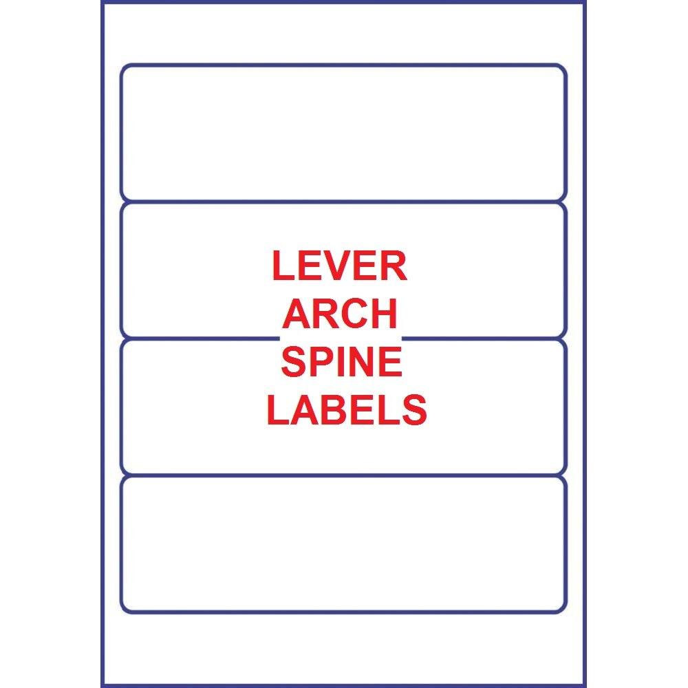 Lever Arch File Spine Labels Filing Labels Octopus Manchester Uk Regarding Free Lever Arch File Spine Label Te Label Templates Spine Labels Binder Spine Labels
