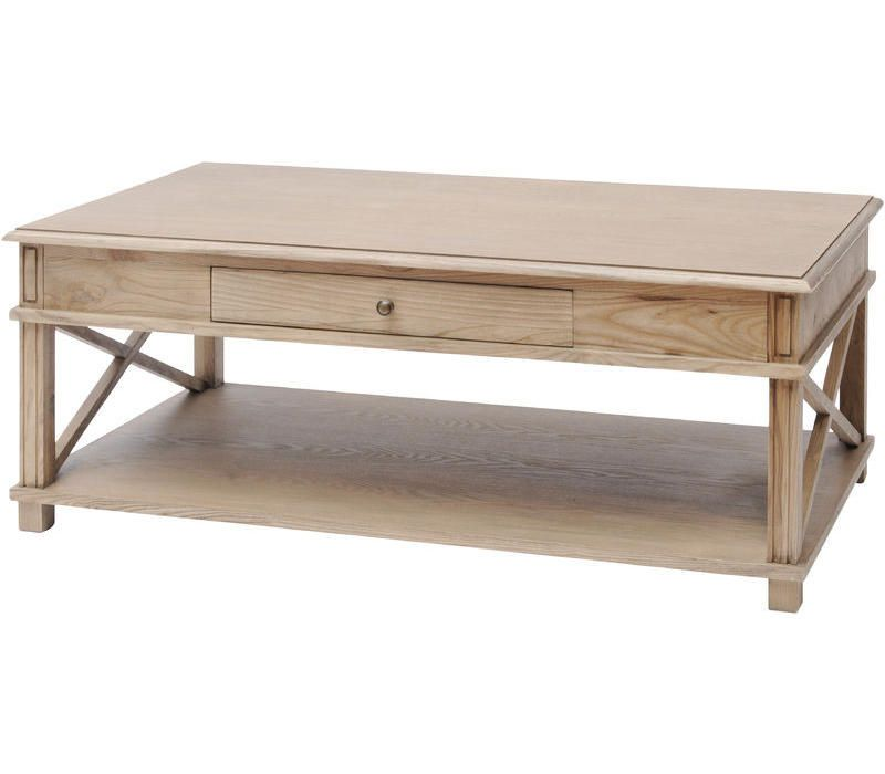Darwin Natural Ash Coffee Table The Pavilion Coffee Table