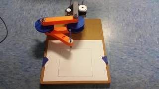 How to install scara robot arm firmware – Reniji net | Robots in
