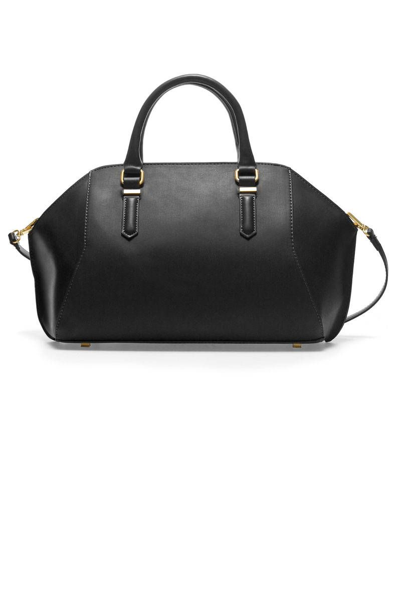 Zara Bowling Bag with Handles 436417b8f7