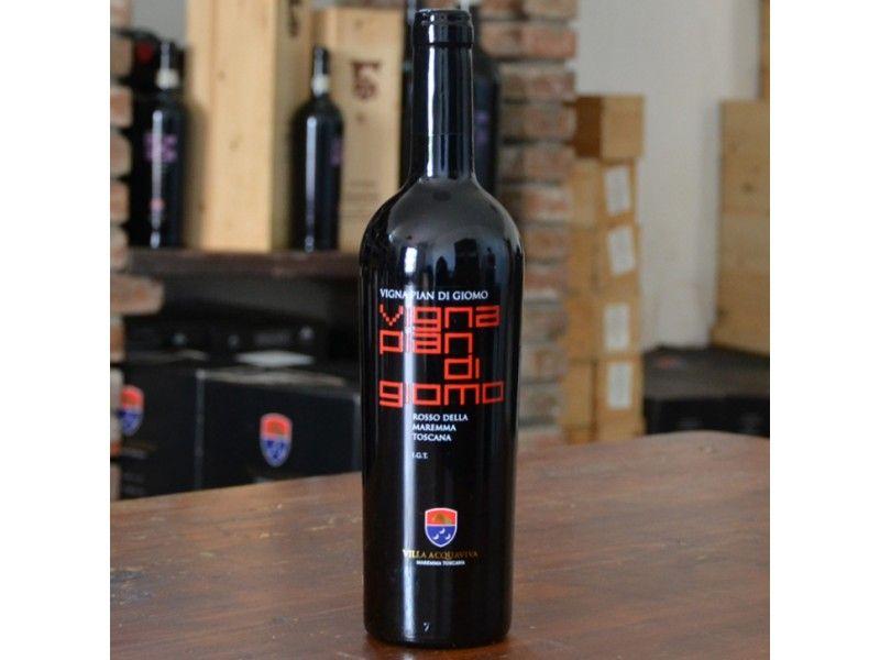 Vino rosso della Maremma Toscana I.G.T. prodotto con uve Sangiovese, Alicante e Malvasia Nera. Vi va di assaggiarlo? ow.ly/ix52m