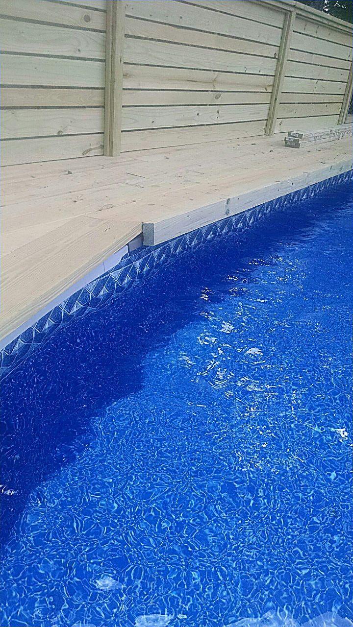 pingl par karine condello sur maison piscine