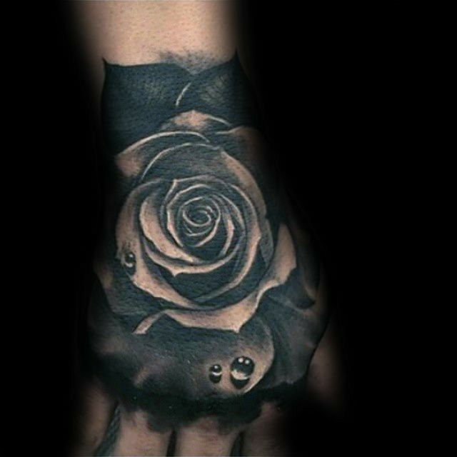 My Next Hand Tattoo Hand Tattoos For Guys Hand Tattoos Rose Tattoos For Men,Poorhouse Quilt Designs