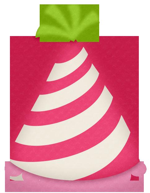 CH.B *✿* Birthday Girl