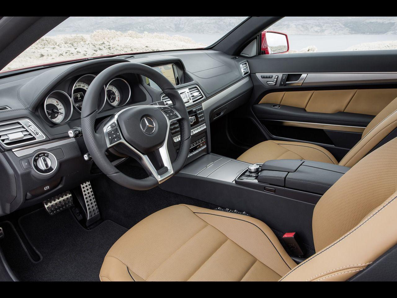 2013 Mercedes Benz E Class Coupe Mercedes E Class Coupe Benz E