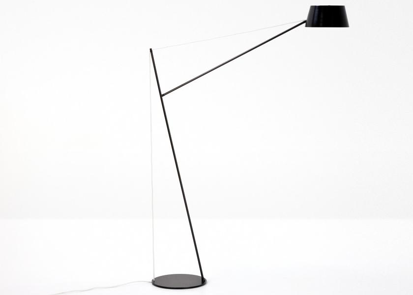 Jamie McLellan Ltd. Spar Light