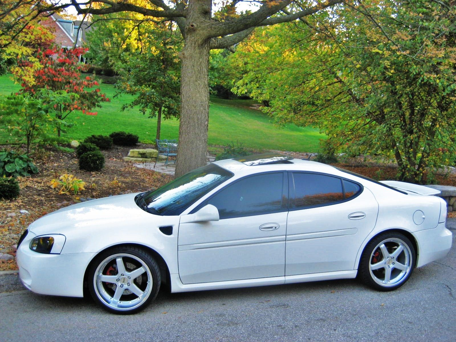 Pontiac grand prix gxp google search pontiac pinterest pontiac grand prix gxp google search publicscrutiny Images