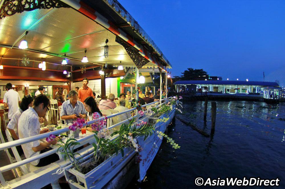 15 Best Restaurants In Bangkok For Less Than 1 500 Baht Editor S Picks Riverside Bangkok Bangkok Restaurant Bangkok Tourist
