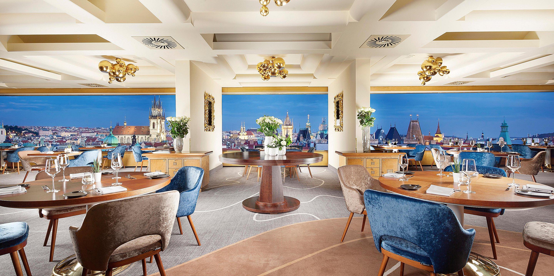 Intercontinental Prague Hotel Meeting Rooms Wedding Rentals