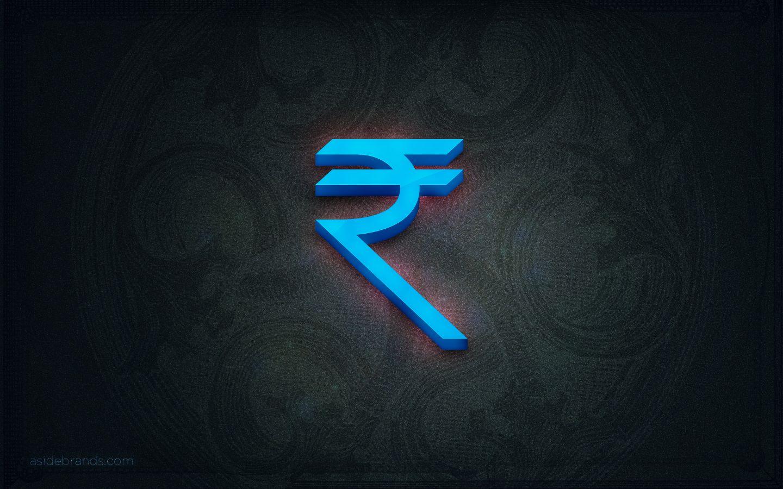 Download Indian Rupee Symbol Wallpaper Pack Native