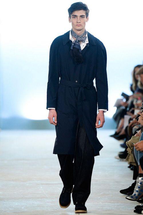 E. Tautz FW16.  menswear mnswr mens style mens fashion fashion style runway etautz