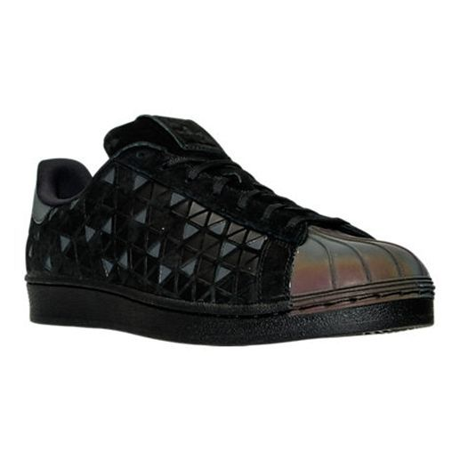 Adidas Originals Superstar Xeno Men\u0027s Casual Shoes Sz 10.5 Black