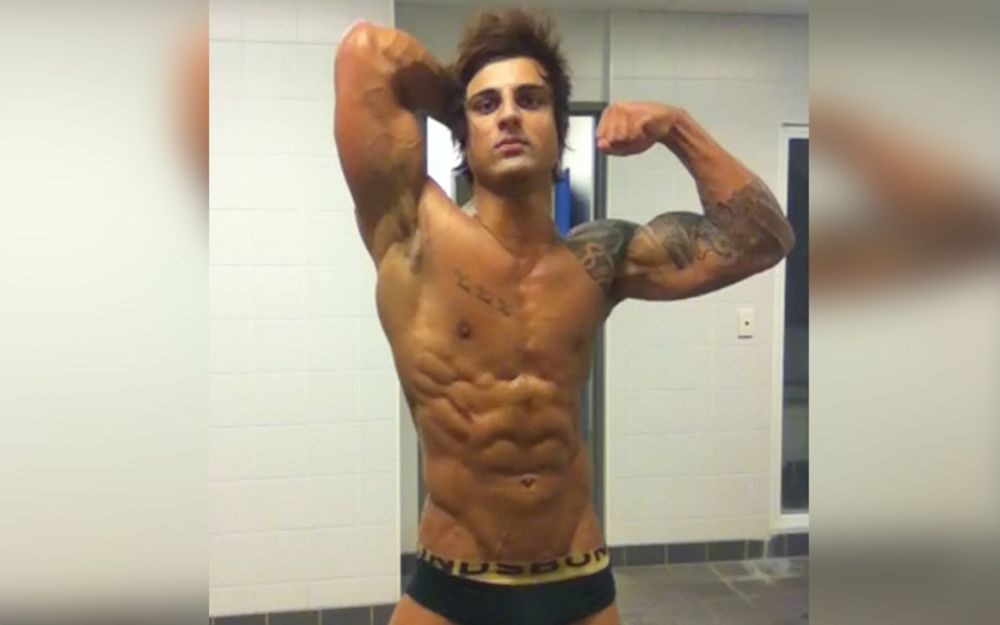 51d5fbf9bce37 Zyzz Workout Routine – Aesthetic God