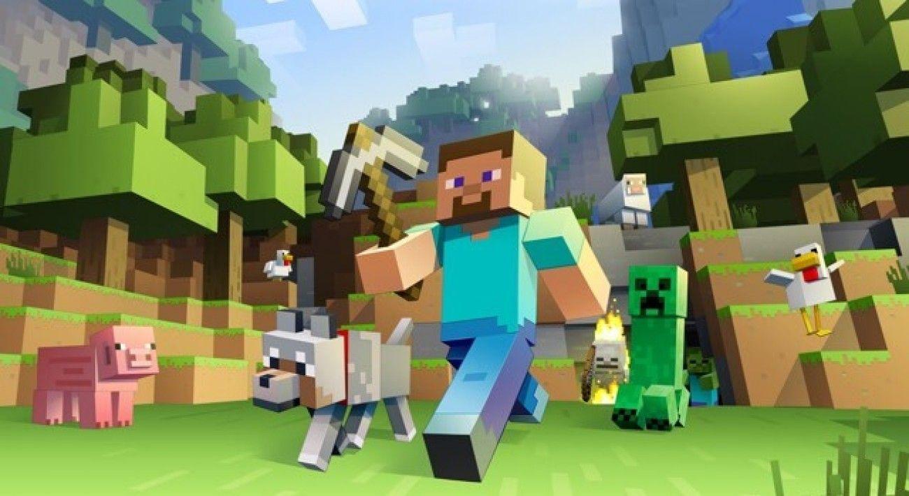 Minecraft får officiellt VR-stöd med Oculus rift - Prisjakt