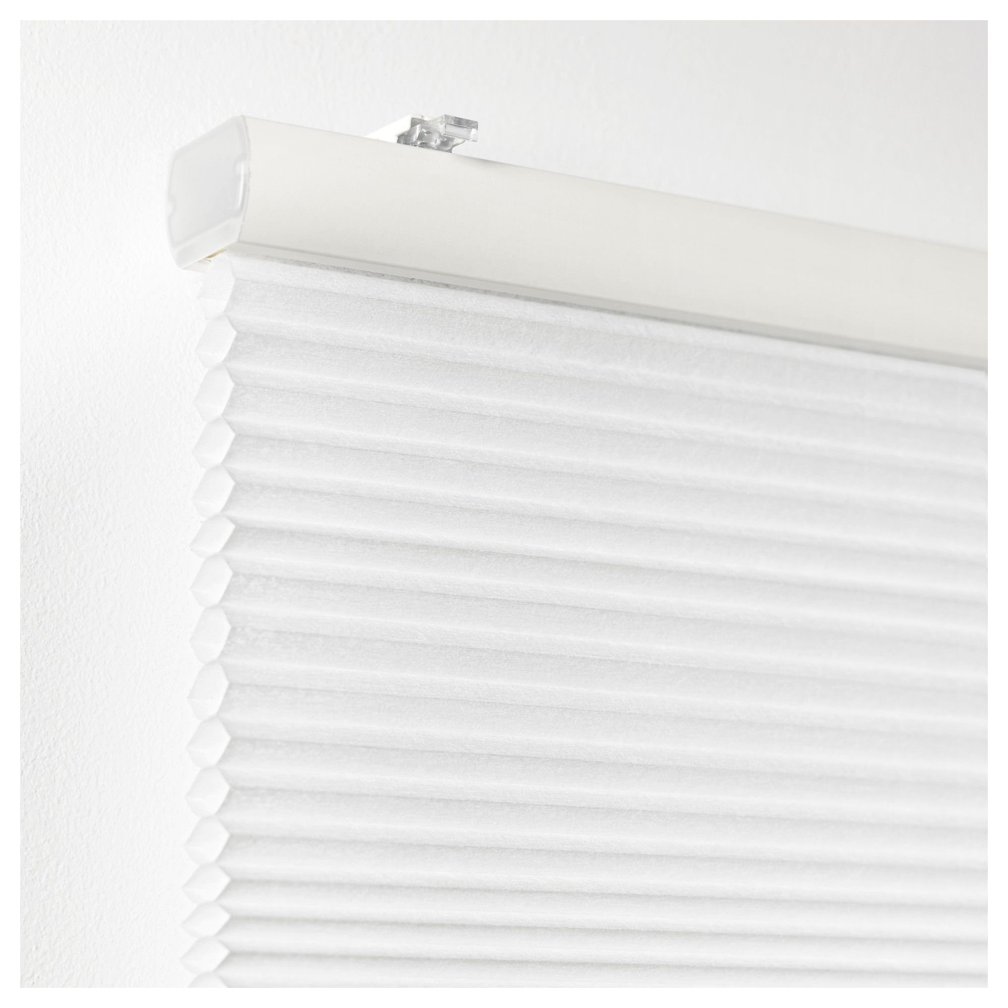 Ikea Hoppvals Cellular Blind White In 2019 Products