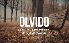 Las 20 palabras más bonitas del idioma español   Upsocl