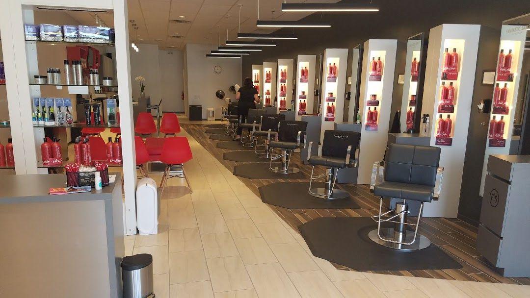 Fantastic Sams Home Salon Hair Care Services Childrens Haircuts