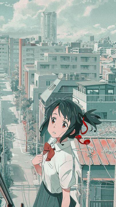 fondos de pantalla de anime - #19