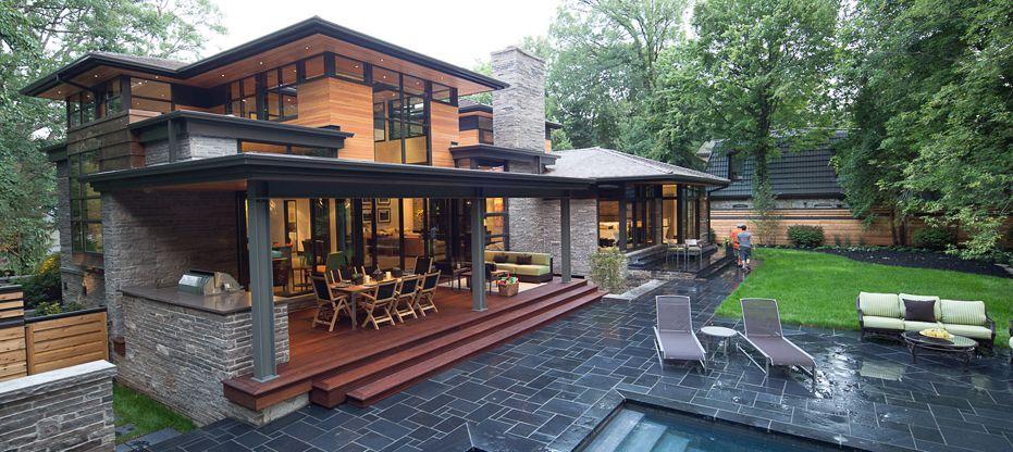 Best 25 Modern prairie home ideas on Pinterest House design