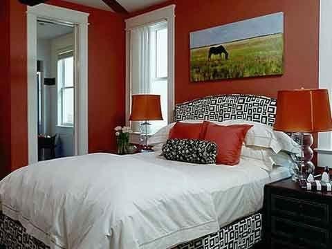 Genial Bedroom Paint Colors Houzz