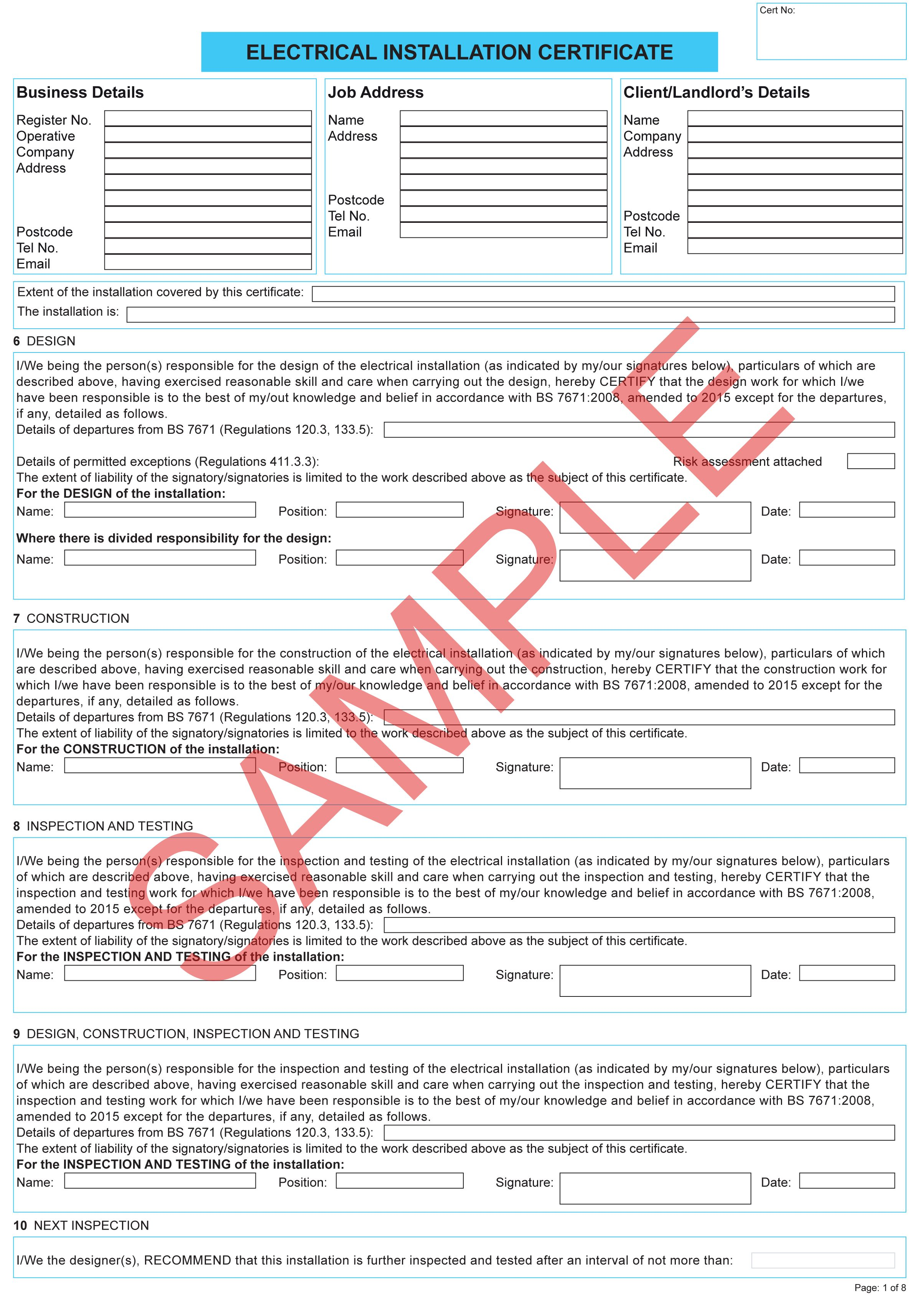 Certificates in 2020 certificate templates business