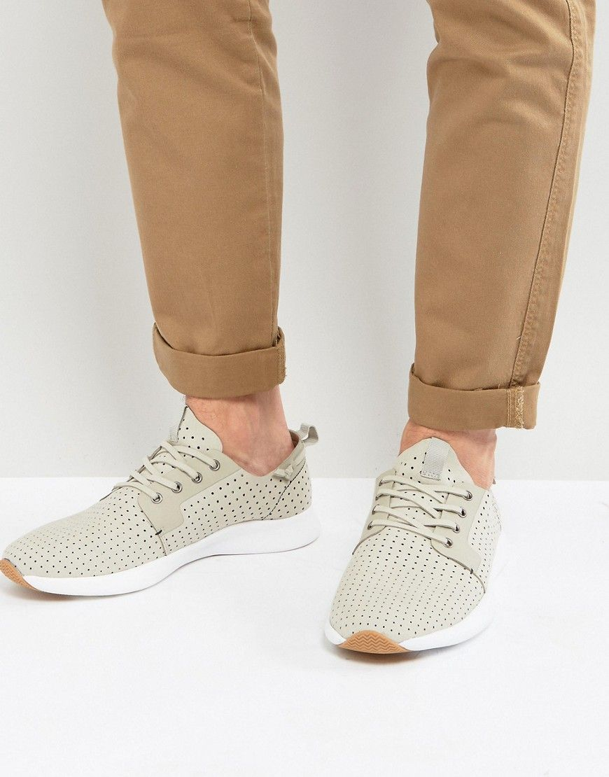 076f9fc82ea STEVE MADDEN BRIXXON SNEAKERS - WHITE.  stevemadden  shoes ...