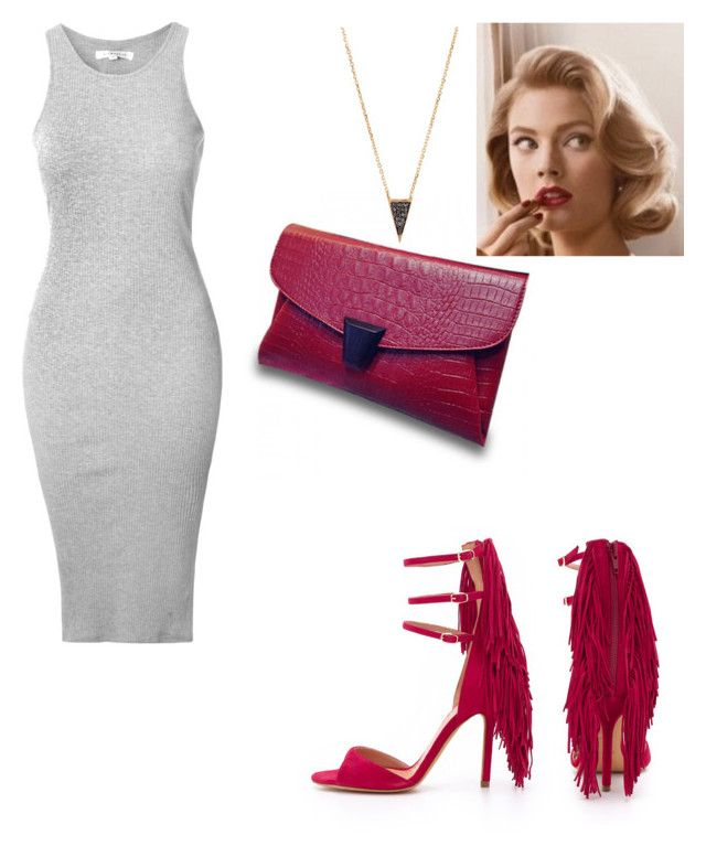 """Untitled #179"" by aantonela-ajnc ❤ liked on Polyvore"