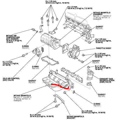 8fd724725203f943cf773c70f3904a79 1998 honda accord idle air control valve google search cars