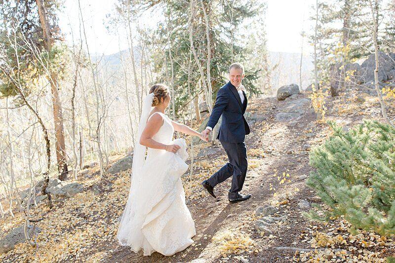 FIVE Colorado Wedding Venues near Denver with Mountain ...