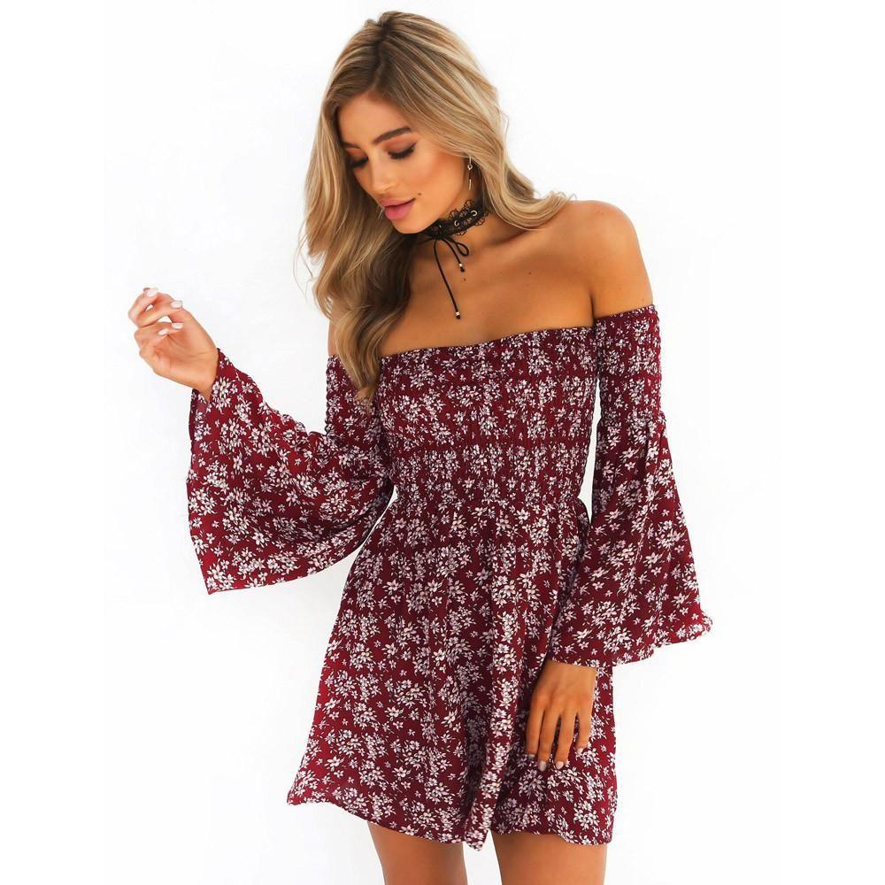 Elise wine nu dine dress new summer closet pinterest beach