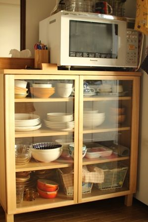 食器棚 japanese style house kitchen remodel one bedroom apartment on kitchen organization japanese id=31526