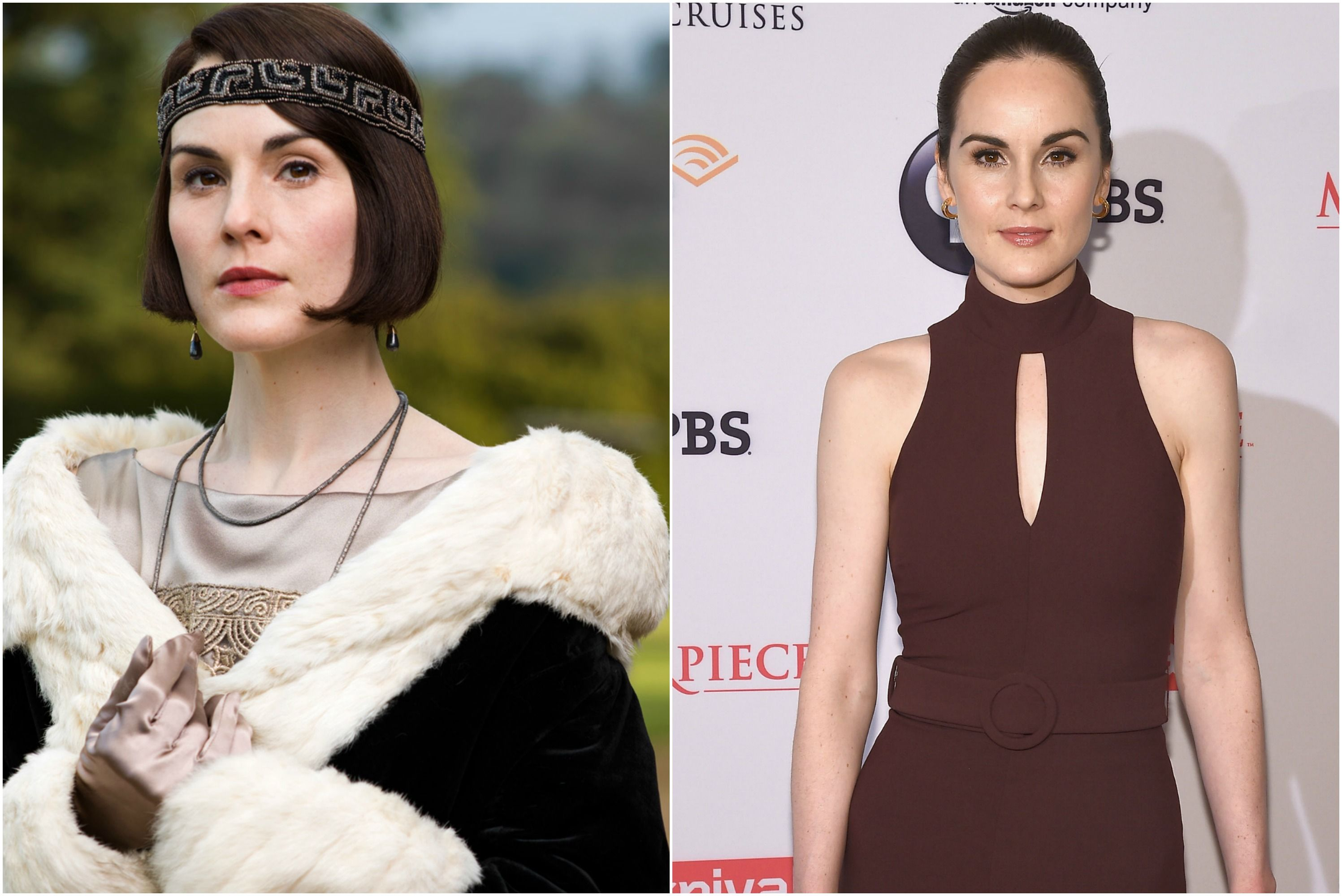 What the Cast of Downton Abbey Looks Like Not in Costume