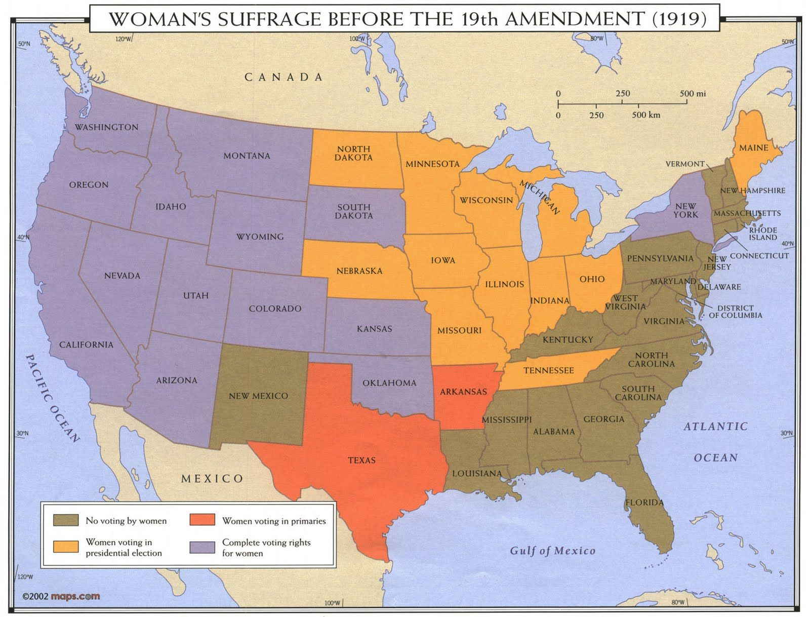 no voting rights by women gis research and map collection gis research and map collection women s suffrage