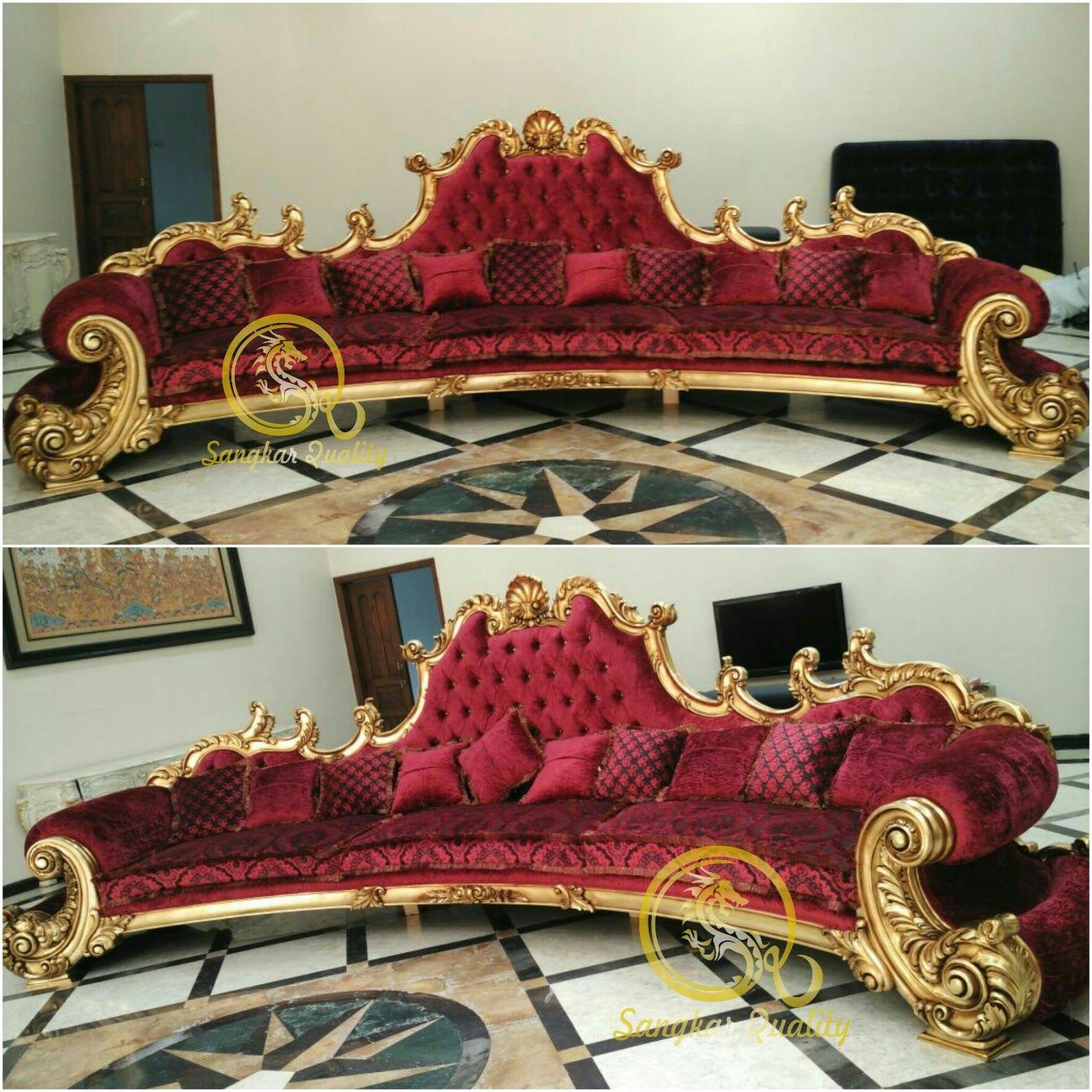 Other Home Furnitures Bangalore Furniture Manufacturers: KURSI SOFA COLOMBO ALEXANDER ROYAL JUMBO