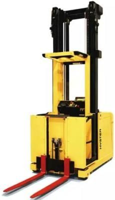 Original Illustrated Factory Spare Parts List For Hyster Electric Reach Truck E118 Series Original Factory Manuals For Hyster Forklift Trucks Contains High Qua