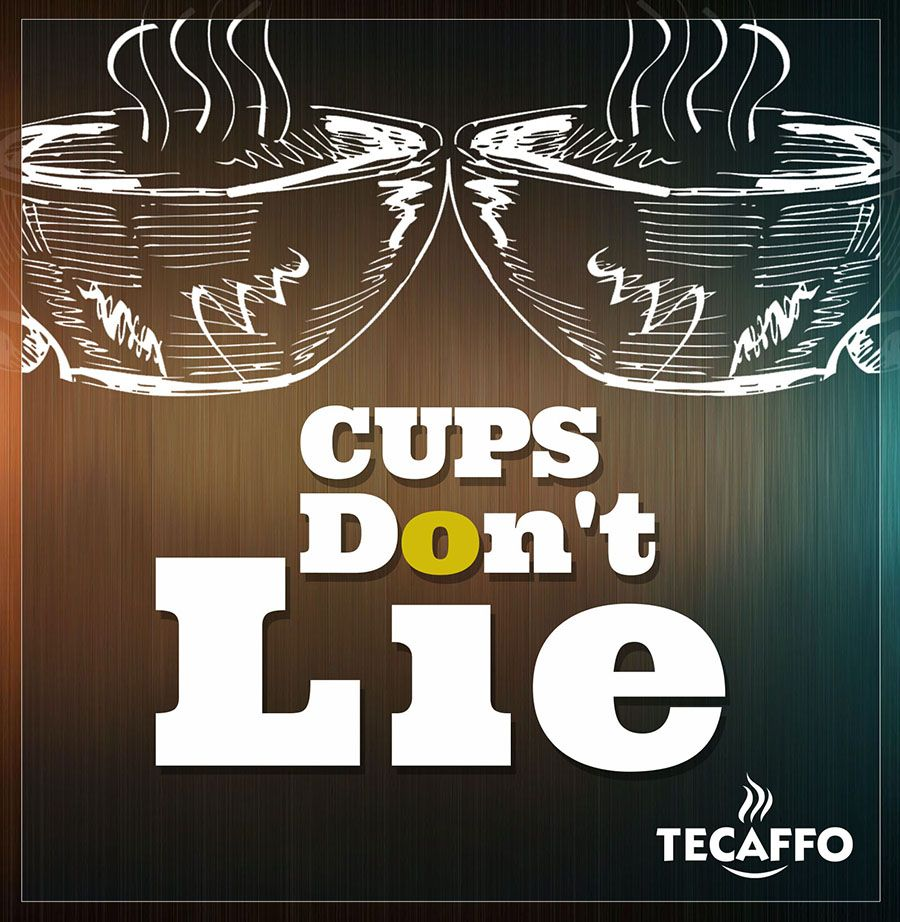 Cups don't lie just like your hips :p
