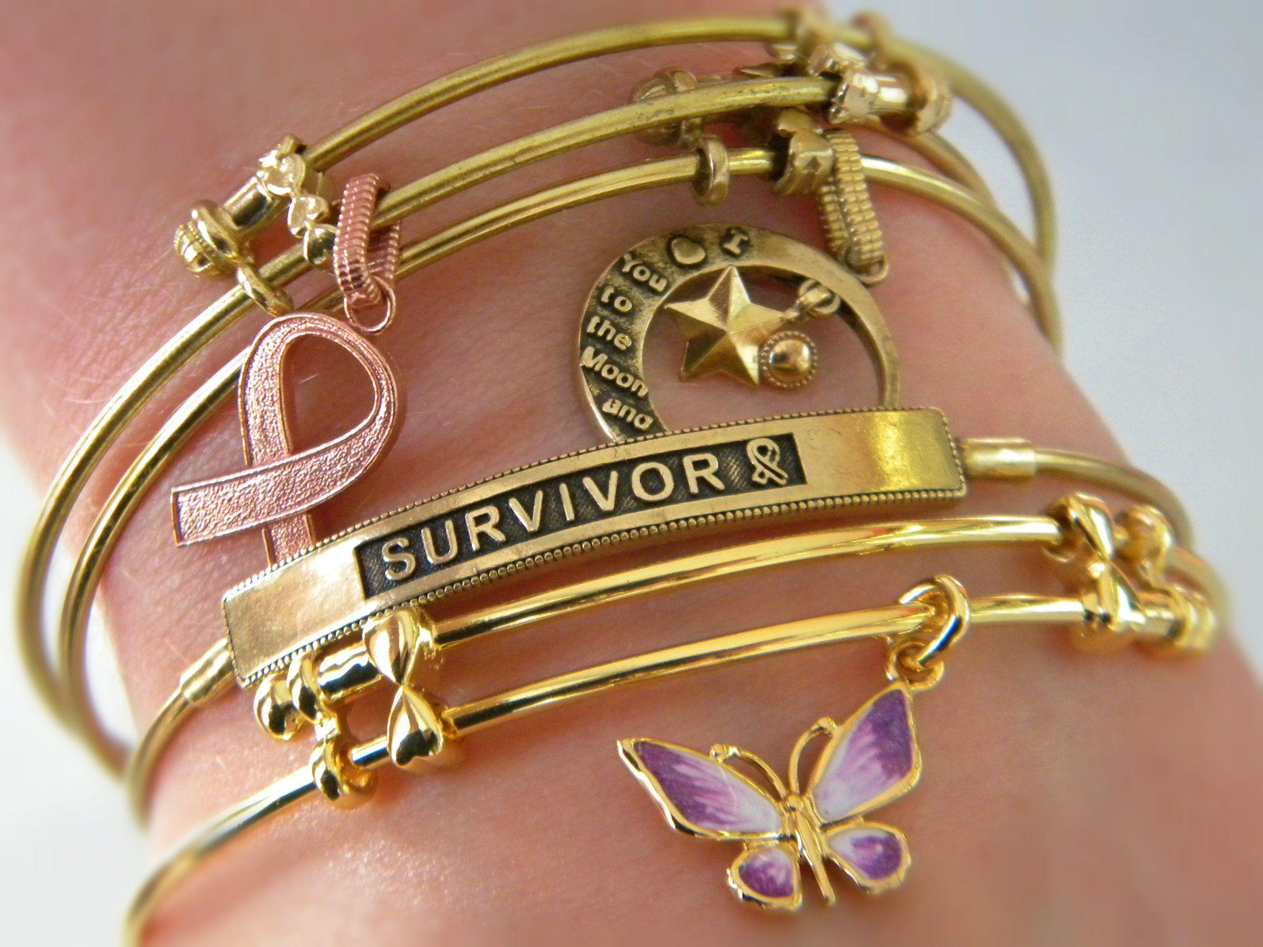 breast cancer survivor gifts amazon