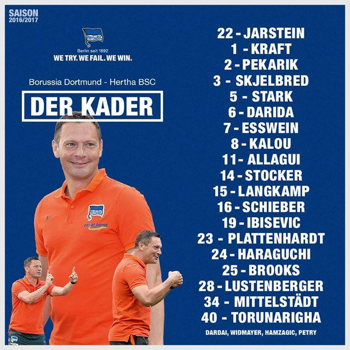 MIt @salomonkalou & @Platte21 nach Dortmund!  Unsere Männer für den Pokalfight  @DFB_Pokal#BVBBSC #hahohe https://t.co/Nf8h53nEx4