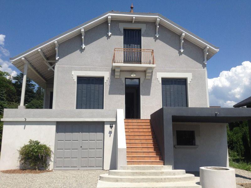 Rénovation d\'une maison des années 1930 à Corenc | Archi - Extension ...