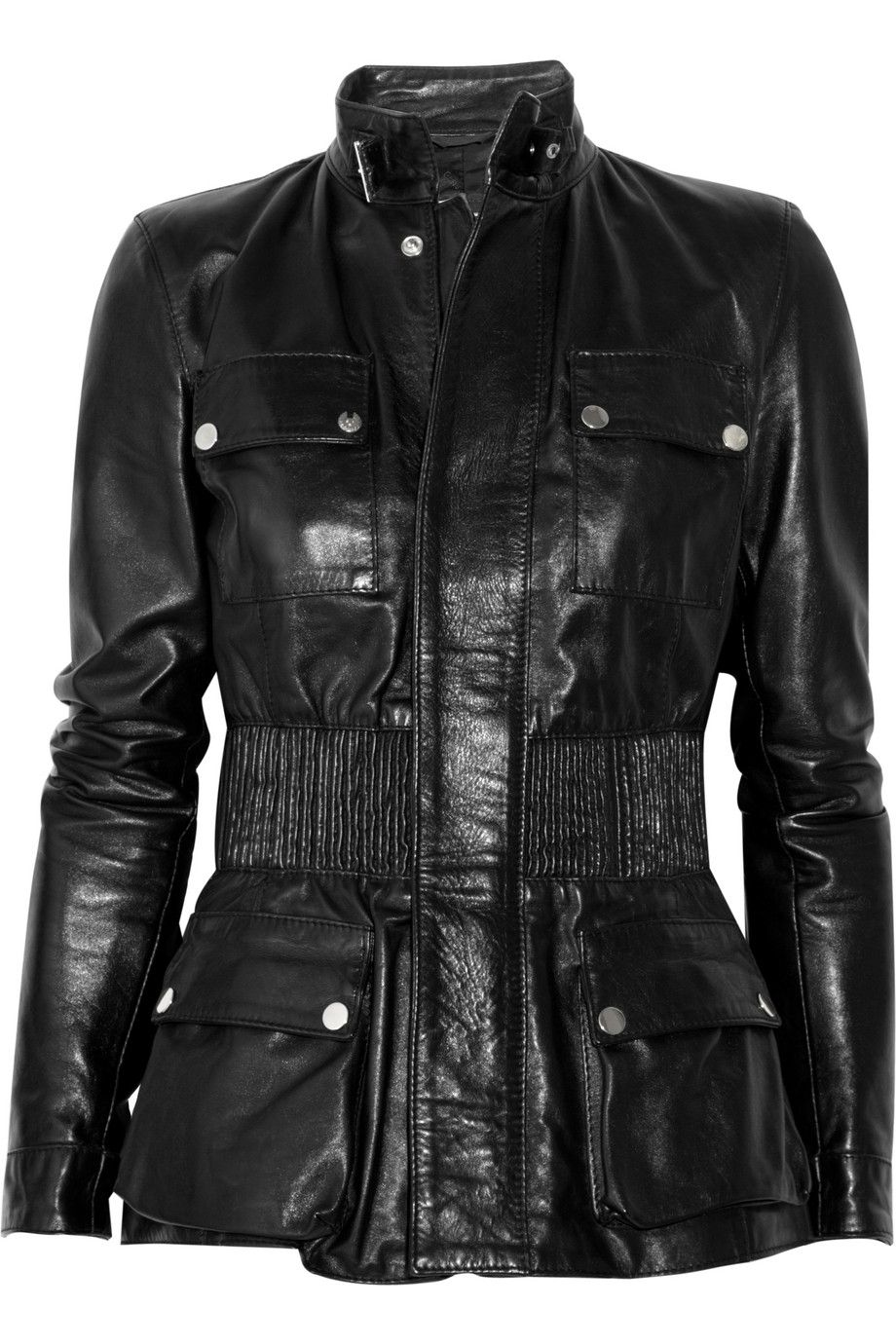 Belstaff Brian leather jacket I LOVE it!!!! (With images