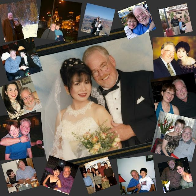 Take A Pic Every Year For Your Anniversary And Collage With Your